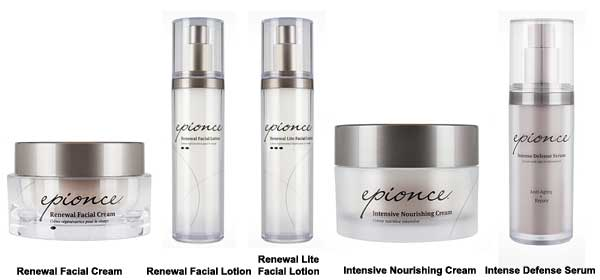Epionce Renewa lProducts